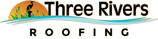 Three Rivers Roofing Logo
